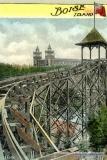 Natatorium and White City Roller Coaster