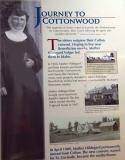 Journey to Cottonwood storyboard