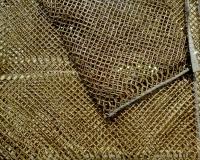 bamboo jacket close up