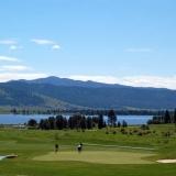 Osprey Meadows Golf Course near Donnelly