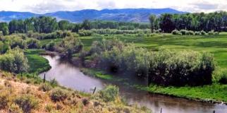 Landscape near Mackay