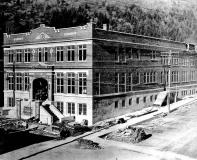 Mullan Morning Club 1920