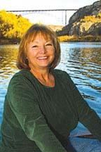 Bonnie Dodge