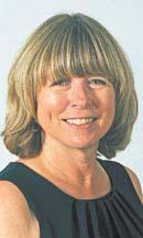 Carrie Getty Scheid