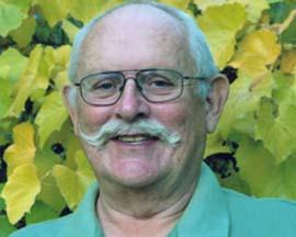 Chuck Hawkins