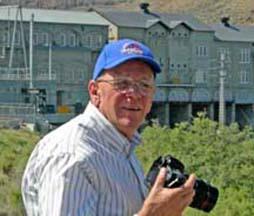 Clay Almquist