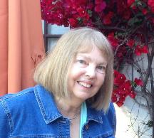 Connie Loveridge