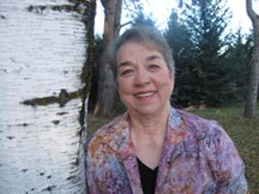 Geraldine Mathias