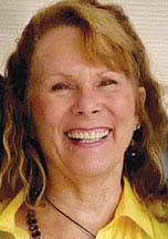 Gina Hill