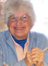 Isabel Huff