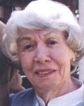 Jane Falk Oppenheimer