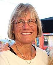 Janice Stevenor Dale