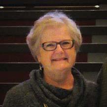 Jeanne Thomas