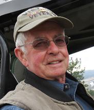 Jim Shubert