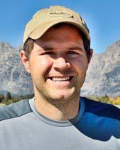 Josh Packer