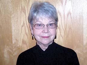 Judy Pederson