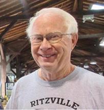 Larry Burke