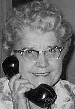 Lena G. Hall