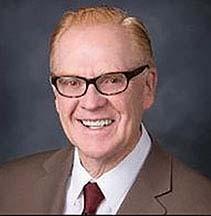 Linden B. Bateman