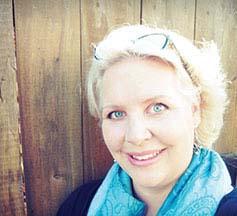 Nicole Sharp