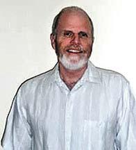 Rich McCrea
