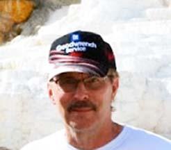 Rod F. Arnzen