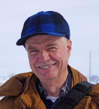 Ross V. Walker