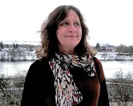 Sheila Petticord