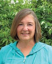 Sue Buchel