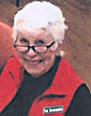 Sue Newcombe