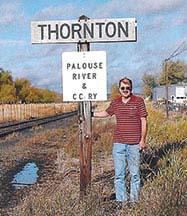 Thornton Waite
