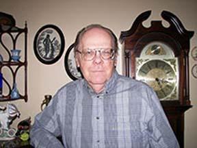 Wallace J. Swenson