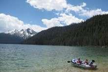 Same Old Lake, Brand New View